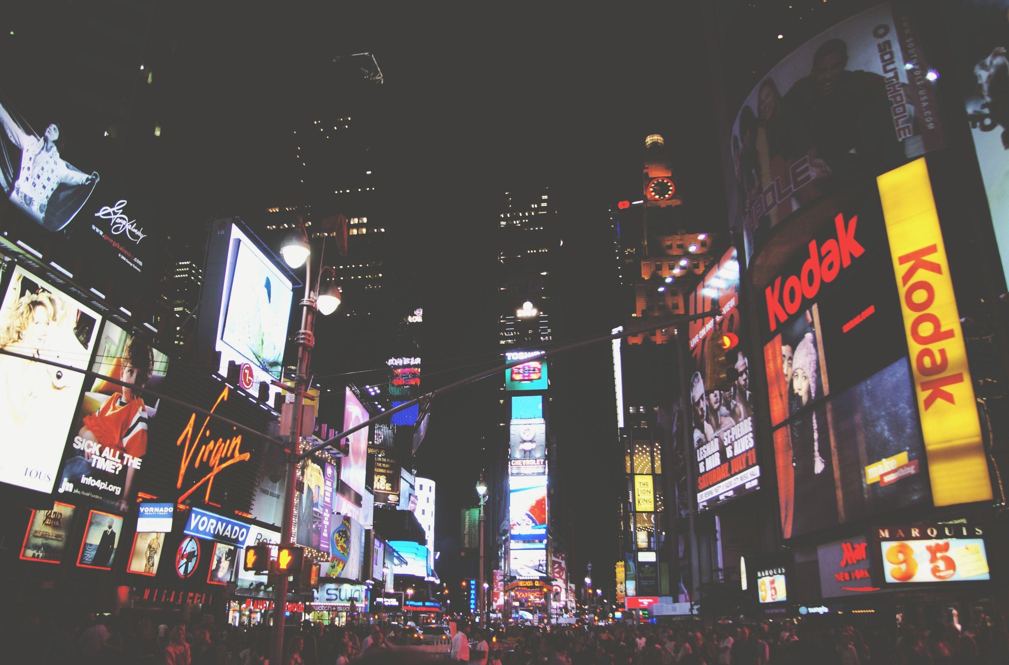 que hacer en new york