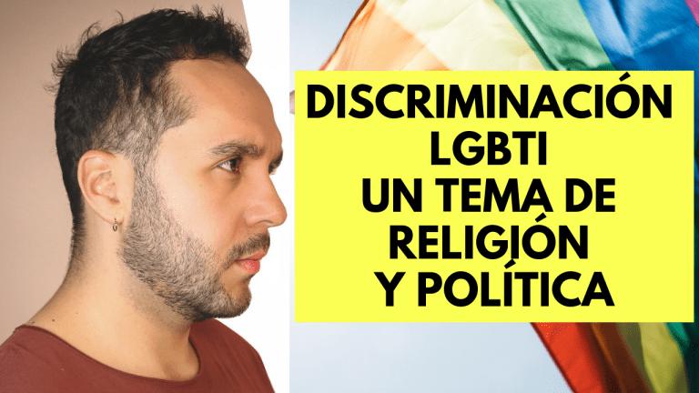 casos de discriminacion lgbt